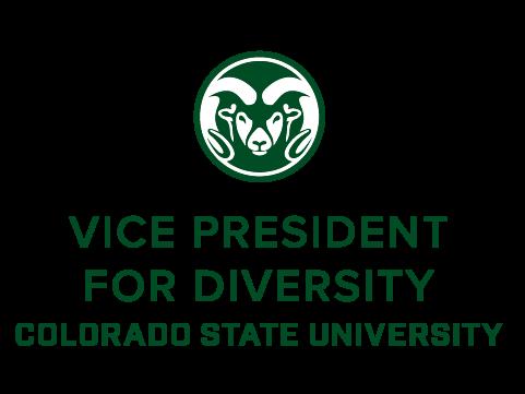 Vice President for Diversity logo