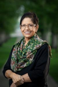 Headshot of Mary Ontiveros