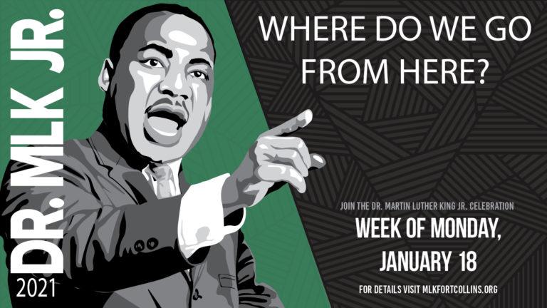 Dr. MLK Jr. Celebration: Where do we go from here?