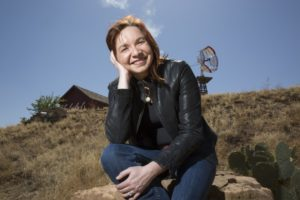 Katharine Hayhoe, a climate scientist at Texas Tech University
