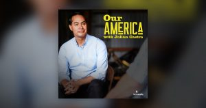 our america with julian castro