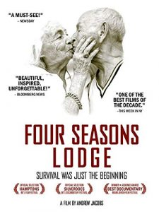 Four Seasons Lodge movie poster