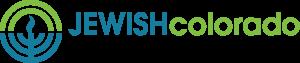 Jewish Colorado logo