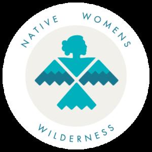 Native Women's Wilderness logo