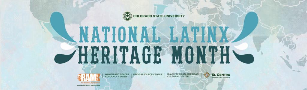 National Latinx Heritage Month