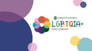 LGTBQIA+ History Month
