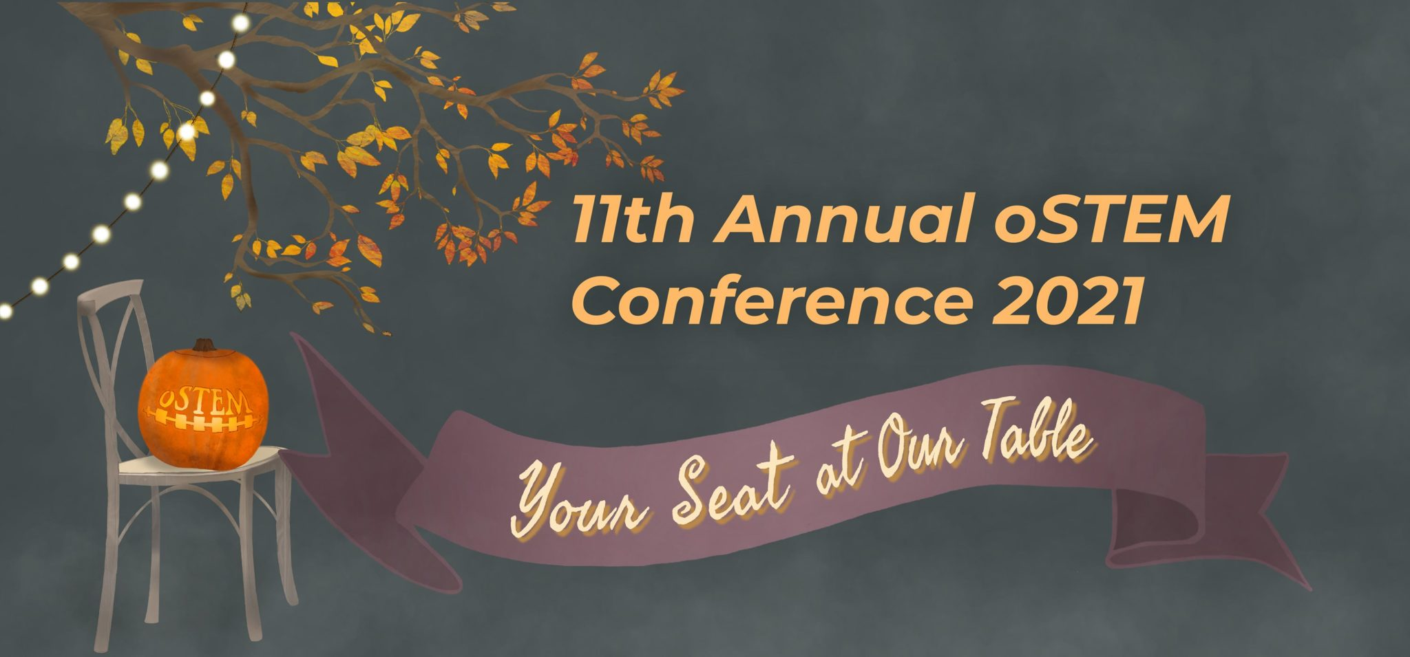 oSTEM Your Seat at Our Table Conference